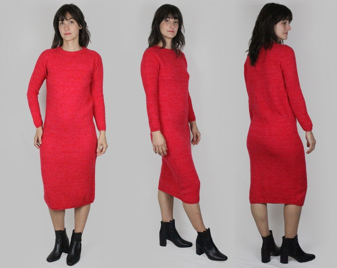 Jane Irwill Sweater Dress