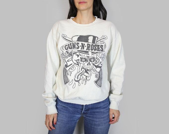 Guns N Roses Sweatshirt Vintage