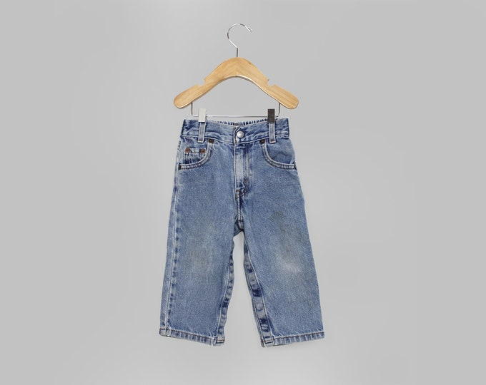 Levis Jeans Toddler 24 Months