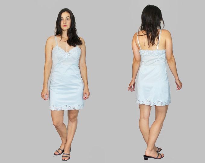 Slip Dress Vintage