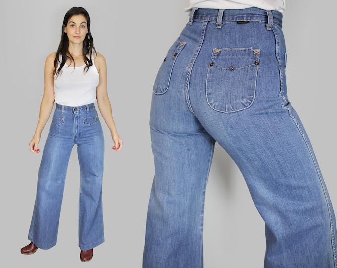 70's Wrangler Jeans 25