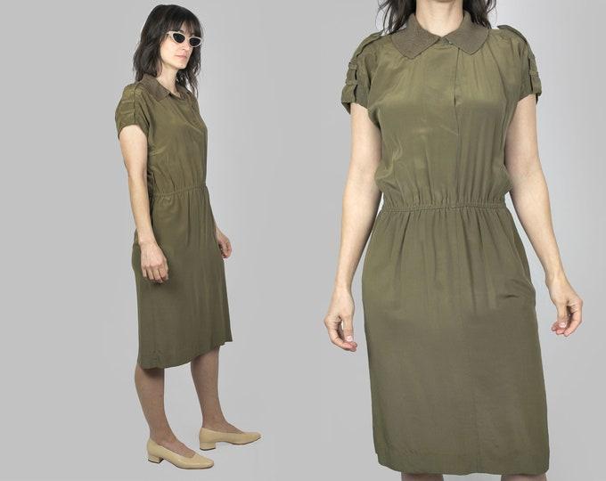 Linda Allard Ellen Tracy Dress