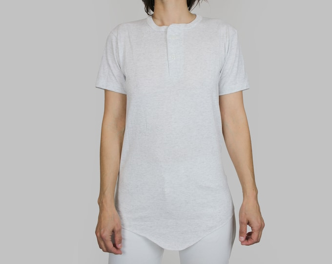 Henley T Shirt Small