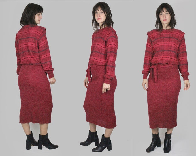 Lady Anne Sweater Dress