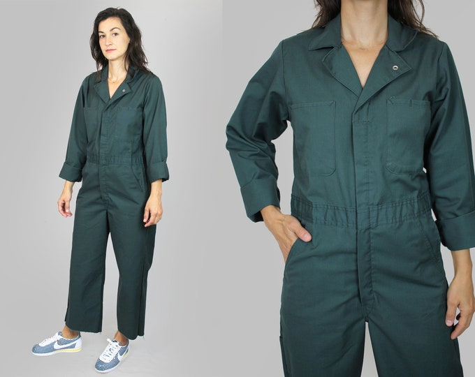 Forrest Coveralls