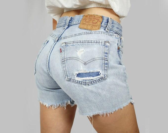 Levis Shorts 501 30