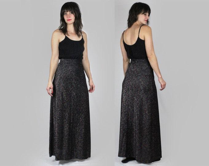 Festive Maxi Skirt