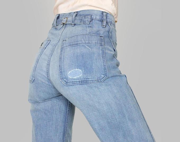 Wide Leg Jeans Women