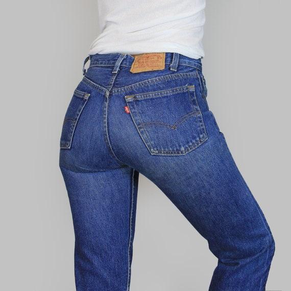 Levis 501 Jeans 28