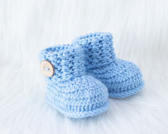 booties with bows baby booties Aqua hat mint Beanie with bow Robin Egg Blue Prop baby shower gift Newborn beanie and booties with bow