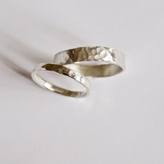 Ring Resizing For A Firewhite Ring