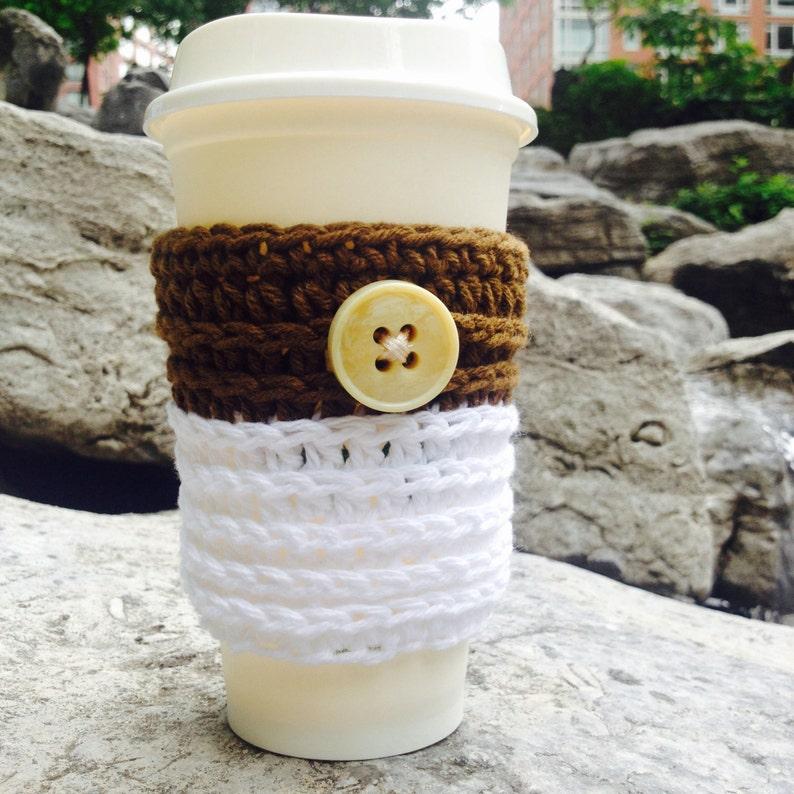 Coffee Cozy Sleeve image 0