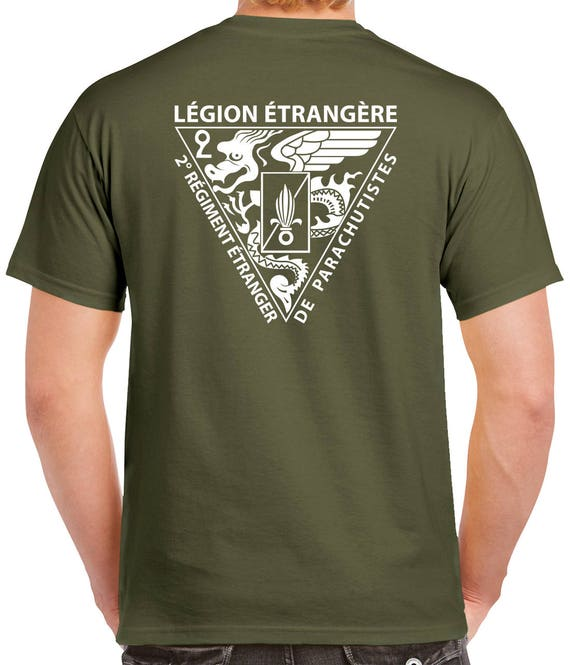 0280H Foreign Legion Hoodie 2 REP