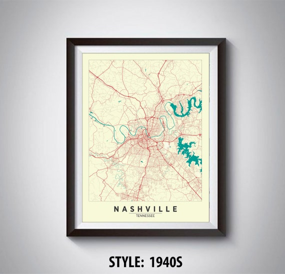 Map of Nashville, TN - Nashville Map - Nashville Poster - Office Décor Map Nashville Tn on louisville ky map, philadelphia pa map, county map, atlanta ga map, nashville visitors map, nashville fl map, minneapolis mn map, richmond va map, boston ma map, yuma az map, tennessee map, macon ga map, houston tx map, lexington ky map, nashville street map, nashville sightseeing map, grand junction co map, nashville tx map, downtown nashville map, las vegas nv map,