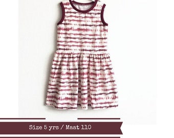 Size 5 yrs (110)