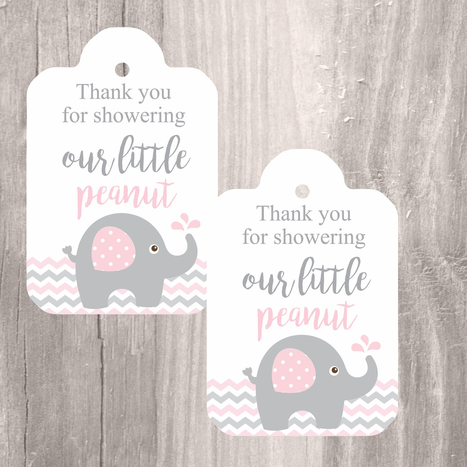 It's just an image of Persnickety Free Printable Elephant Baby Shower