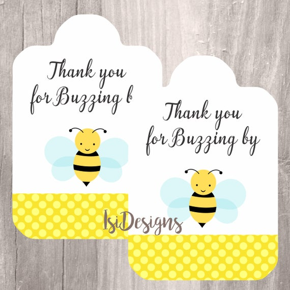 photograph about Beehive Printable identify Bee printable want tags, thank on your own for humming via tags, Instantaneous Obtain, Yellow bee printable like tags