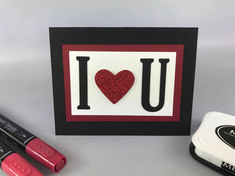 Happy Valentines's Day Card image 0