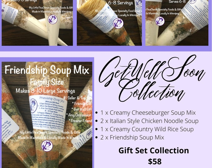 Specialty Food Gift Sets