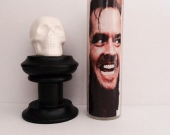 The Shining Jack Torrance Prayer Candle