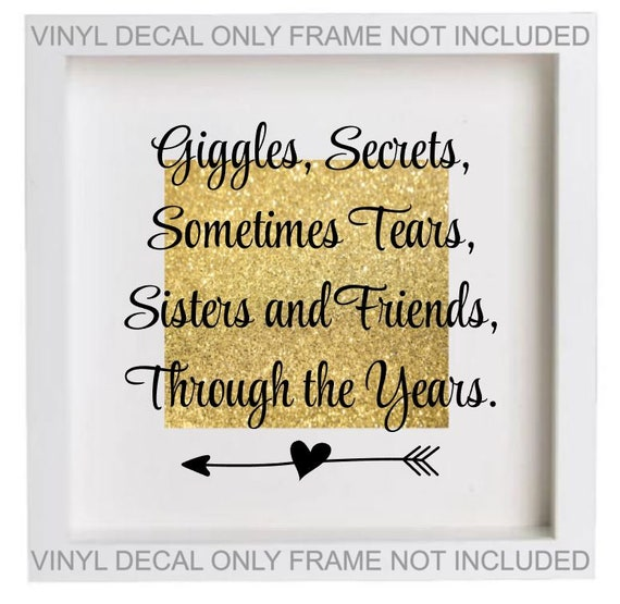 Best Cat Mum Ever Vinyl Decal Ribba Box Frame Sticker Gift