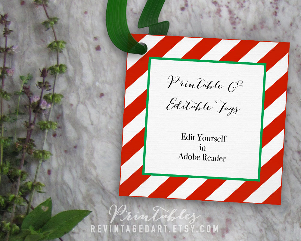 It is a picture of Gorgeous Free Printable Editable Christmas Gift Tags