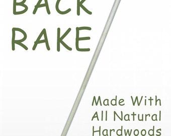 Grampa's Back Rake by Grampa's Garden - The Best Back Scratcher