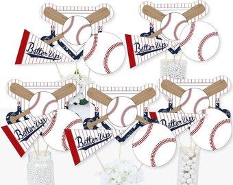 Baseball Baby Shower Decorations Etsy