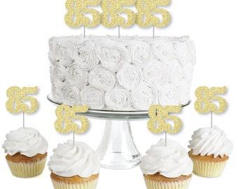 85th Birthday Decorations