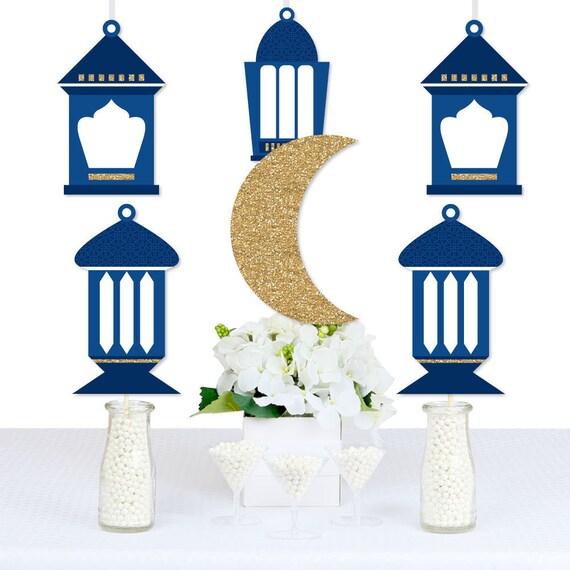 20 Wonderful Eid Mubarak Ideas: Eid Mubarak Party Essentials