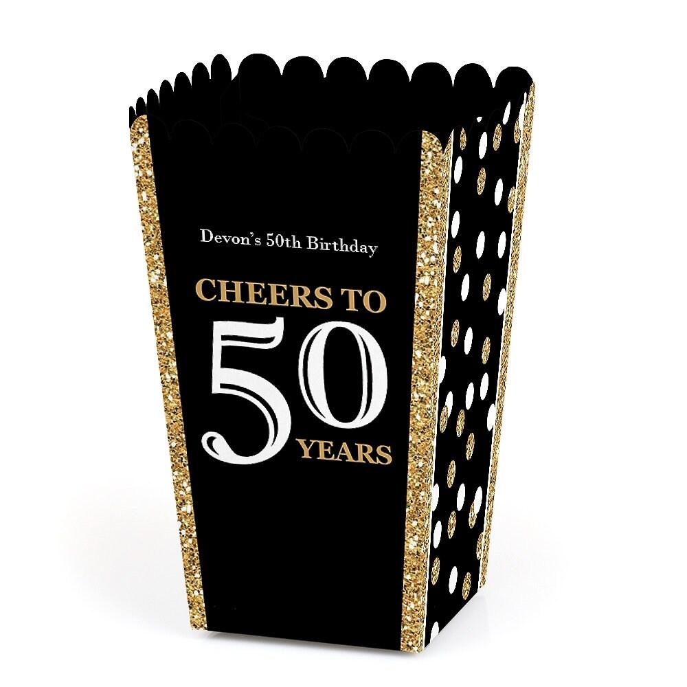50th Birthday Celebration Volume 12