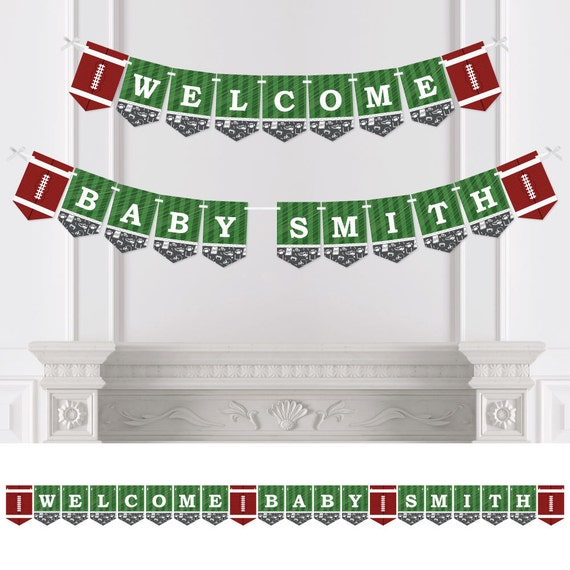 Birthday Party Decorations Big Dot of Happiness Zombie Zone Happy Birthday Birthday Zombie Crawl Party Bunting Banner