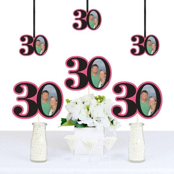 Chic 30th Birthday