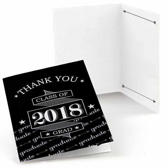 Graduation Cheers Graduation Thank You Cards Graduation Thank