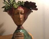 Clay Pothead - Flora Incognito Series