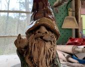 Fairy Crest Gnome