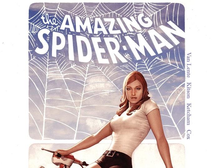 Amazing Spider-Man #602 October 2009 Marvel Comics Grade NM