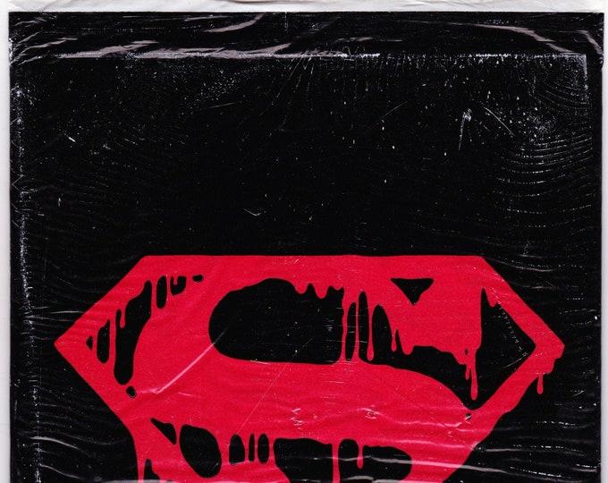 Superman #75P (2nd Series 1987) January 1993   DC Comics  Grade NM