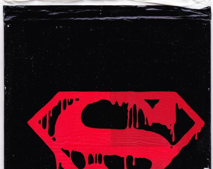 Superman #75P (2nd Series 1987) January 1993   DC Comics  Grade VF/NM
