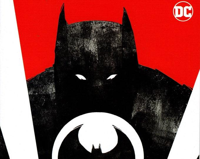 Batman #65 (3rd Series) April 2019  DC Comics Grade NM