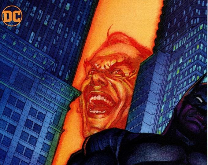 Detective Comics #997 (3rd Series) Variant Cover March 2019  DC Comics    Grade NM