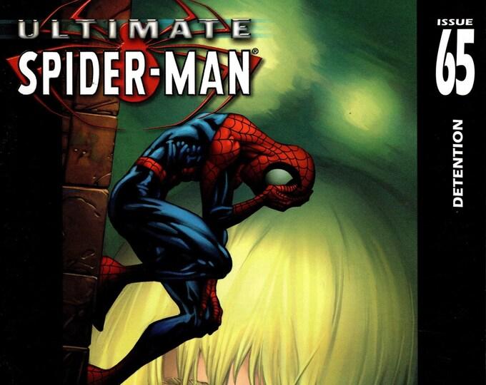Ultimate Spider-Man #65 November 2004 Marvel Comics Grade NM