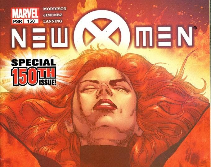 X-Men #150 (1991 1st Series) February 2004 Marvel Comics  Grade VF