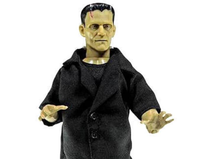 Frankenstein Universal Monsters Mego Action Figure   Mego Corporation