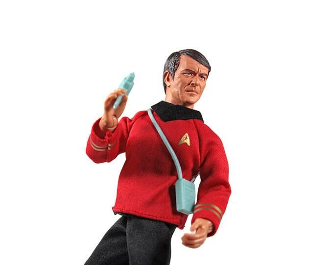 Mego Star Trek Mr. Scott (Scottie)  Action Figure