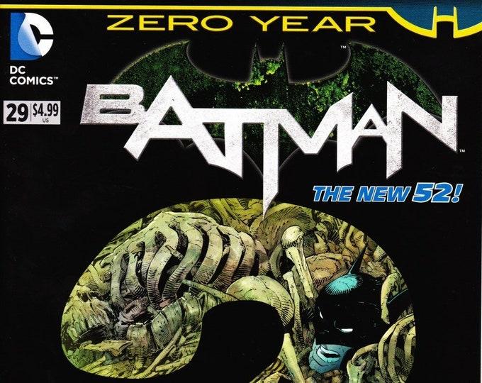 Batman #29 Cover A May Issue DC Comics Grade NM