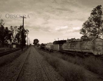 Not Forgotten    Orange Empire Railway Museum, CA