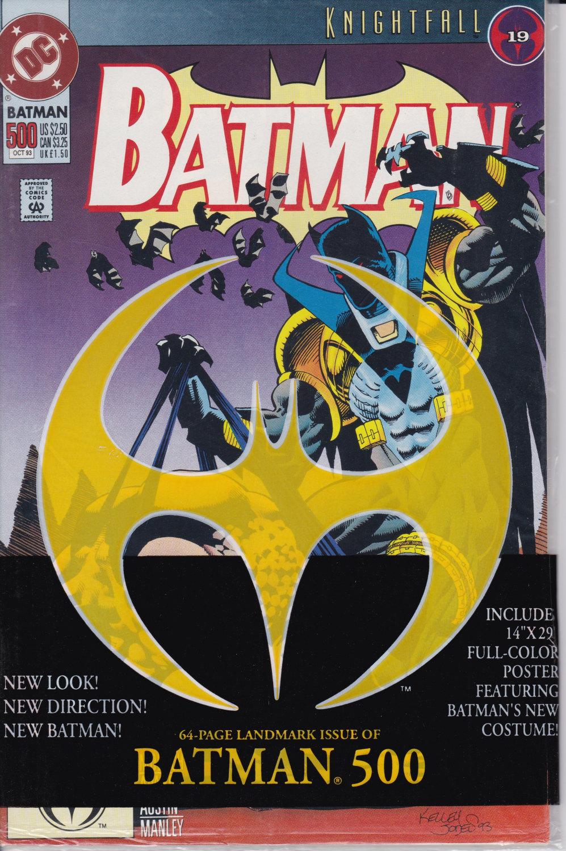 Batman 15 October 15 DC Comics The Fall Will Batman escape ...