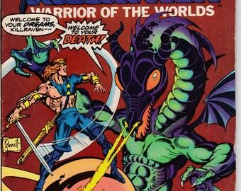 Amazing Adventures #32, September 1975 Issue - Marvel Comics - Grade VG