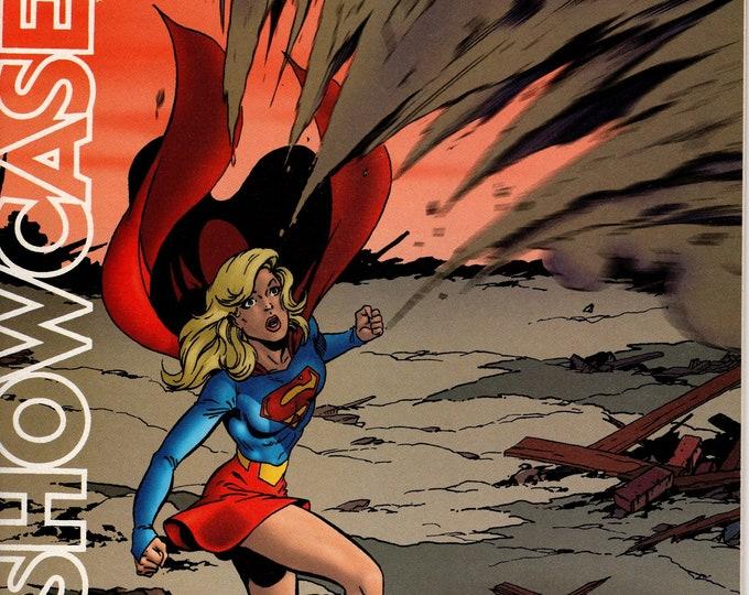 Showcase 95 #12 (Supergirl) December 1995   DC Comics   Grade NM